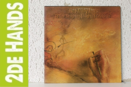 The Moody Blues – To Our Childrens Childrens Children (LP) K60