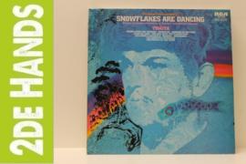 Tomita - Snowflakes Are Dancing (LP) J10