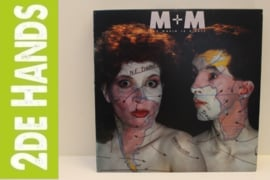 M + M - The World Is A Ball (LP) F10
