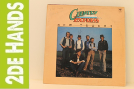 Country Express ‎– New Tracks (LP) L10