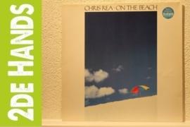 Chris Rea - On The Beach (LP) F60