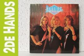 Benelux & Nancy Dee – Benelux & Nancy Dee (LP) C50