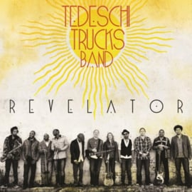 Tedeschi Trucks Band ‎– Revelator (2LP)