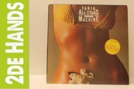 Fania All Stars – Rhythm Machine (LP) D90