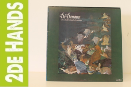 Dé Danann ‎– The Mist Covered Mountain (LP) F40