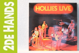 The Hollies - Live (LP) F80