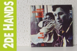 Martin Stephenson & The Daintees – Boat To Bolivia (LP) F20
