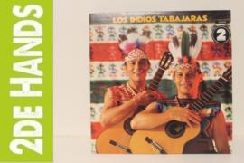 Los Indios Tabajaras – Los Indios Tabajaras (2LP) C90