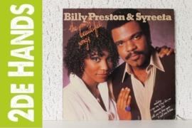 Billy Preston & Syreeta - The most beautiful songs (LP) E50