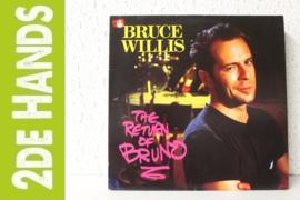Bruce Willis – The Return Of Bruno (LP) F40