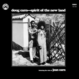 Doug Carn - Spirit of the New Land (LP)