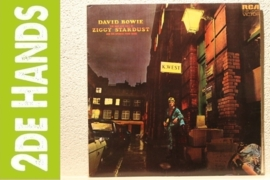 David Bowie - Ziggy Stardust (LP) J80