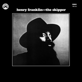 Henry Franklin - Skipper (LP)