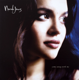 Norah Jones – Come Away With Me (LP)
