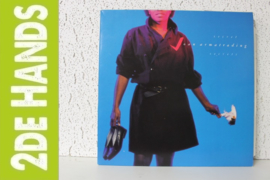 Joan Armatrading ‎– Secret Secrets (LP) E30-B90