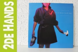 Joan Armatrading ‎– Secret Secrets (LP) A10