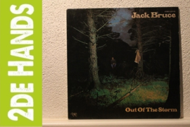Jack Bruce - Out of the Storm (LP) G30
