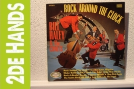 Bill Haley & The Comets - Rock Around The Clock (LP) h90
