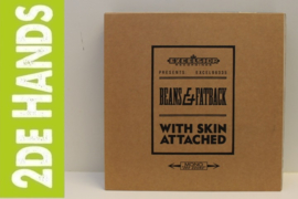 Beans & Fatback ‎– With Skin Attached (LP) B70