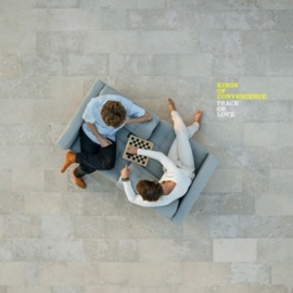 Kings of Convenience - Peace or Love (LP)