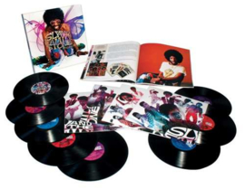 Sly And The Family Stone ‎– Higher! (8LP BOX)