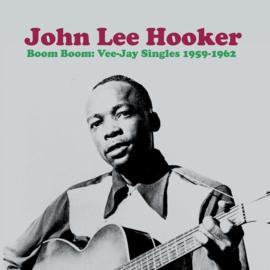 John Lee Hooker - Boom Boom: Vee-Jay Singles 1959-1962 (LP)
