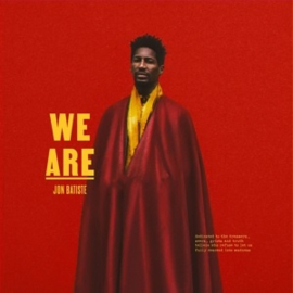 Jon Batiste - We Are (LP)