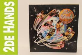 Dr. Hook – Live In The U.K. (LP) C20
