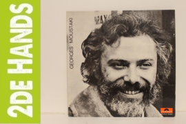 Georges Moustaki ‎– Georges Moustaki (LP) F10