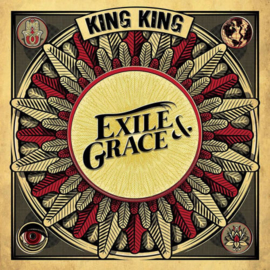 King King - Exile & Grace (2LP)