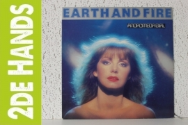 Earth & Fire - Andromeda Girl (LP) C50