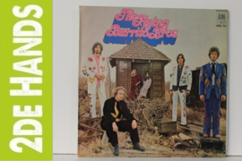 Flying Burrito Bros ‎– The Gilded Palace Of Sin (LP) D60