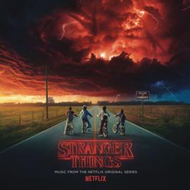 Various - Stranger Things (Music From The Netflix Original Series) (2LP)