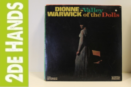 Dionne Warwick – Valley Of The Dolls (LP) A30