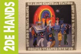 Graham Central Station - Now Do U Wanta Dance (LP) A40