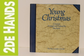 New London Chorale – Young Christmas (LP) A10