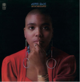 Dee Dee Bridgewater - Afro Blue (LP)