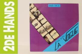 Serge Blenner – Magazin Frivole (LP) B40