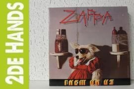 Frank Zappa – Them Or Us (LP) G10