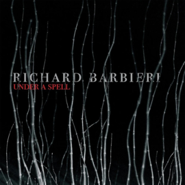 Richard Barbieri - Under a Spell (2LP)
