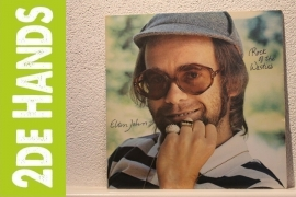 Elton John - Rock Of The Westies (LP) K20