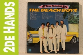 Beach Boys - All Time Greatest Hits (2LP) K60