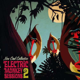 New Cool Collective - Electric Monkey Sessions 2(LP)