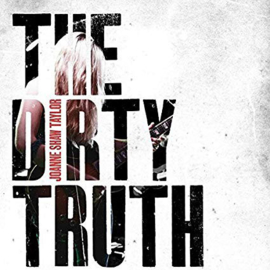 Joanne Shaw Taylor ‎– The Dirty Truth (LP)