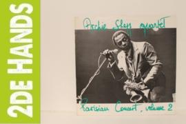 Archie Shepp Quartet – Parisian Concert, Volume 2 (LP) A90