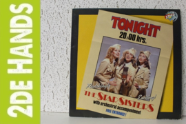Star Sisters ‎– Tonight 20.00 Hrs (LP) E40