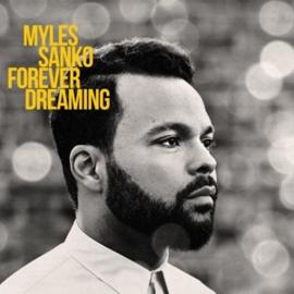 Myles Sanko - Forever Dreaming (LP)