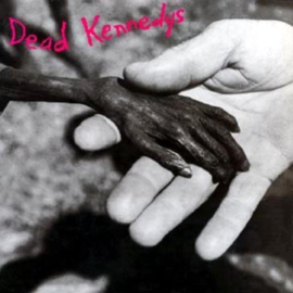 Dead Kennedys ‎– Plastic Surgery Disasters (LP)