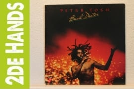 Peter Tosh - Bush Doctor (LP) B70
