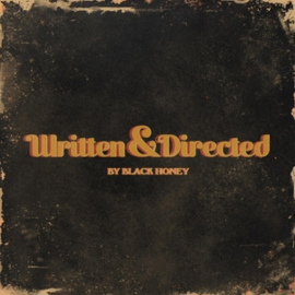 Black Honey - Written & Directed (LP)